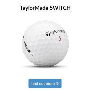 TaylorMade TP5 Ball Range