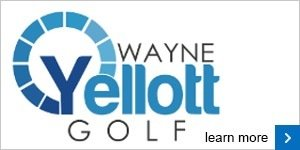 Wayne Yellott Golf