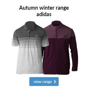 Adidas autumn winter clothing 2017