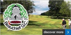 Beauchief Golf Club