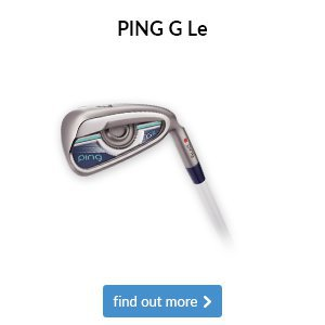PING G Le - Irons
