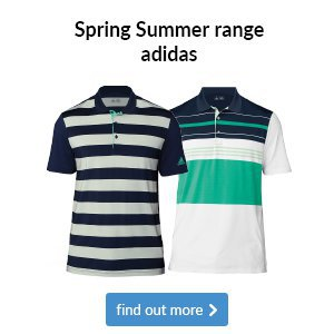 adidas Men's Spring Summer Collection