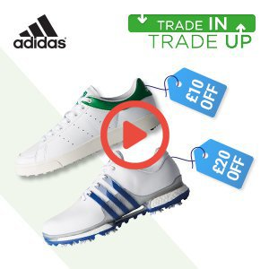 Adidas Shoe Trade In - men's